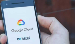 Mitel Announces New Integration with Google Cloud Contact Center AI